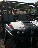 2010 BOBCAT 3450 Utility vehicl