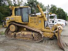 2009 CATERPILLAR D6T XL Dozers