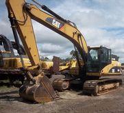 2007 CATERPILLAR 320DL Excavato