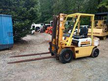 KOMATSU F020 Forklifts