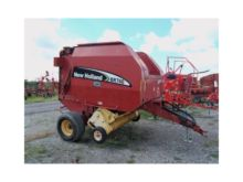 2005 NEW HOLLAND BR740 Balers