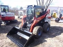 2016 TAKEUCHI TS80V2 Skid steer