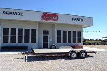 2014 PJ Trailers C5 Car hauler