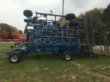 2014 PENTA 300 Field cultivator
