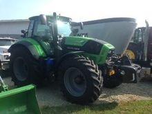 2014 DEUTZ FAHR 7250 Tractors