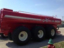 2014 JAMESWAY MAXX TRAC 7400 Ma