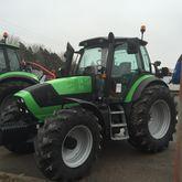 2015 DEUTZ FAHR AGROTRON M620 T