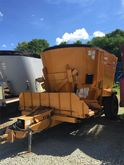 KUHN KNIGHT 5144 Feed mixers