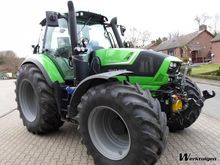 New 2014 DEUTZ FAHR