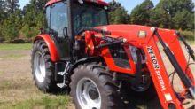 2016 ZETOR PROXIMA 100 Tractors