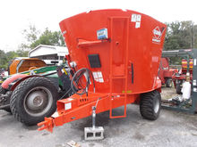 KUHN 5135 Feed mixers