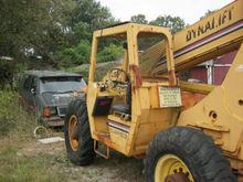 Used 1993 GEHL DL6H4