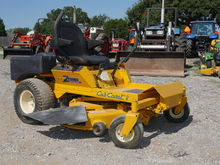 2009 Z-Force MOWER