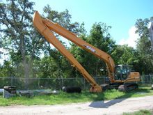 2008 CASE CX240B Excavators