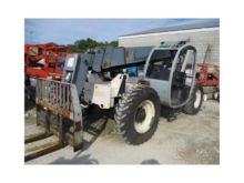 2006 TEREX TH644 Forklifts