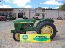 1983 JOHN DEERE 1050 Agricultur