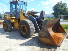 2010 DEERE 624K Wheel loaders