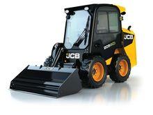 New 2013 Jcb 205 Ski