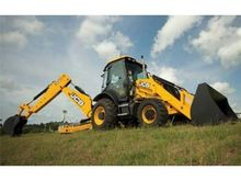 2015 Jcb 3CX 14 Super Backhoes