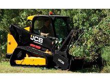 New 2015 Jcb 260T Sk