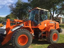 Used 2013 Doosan DL2