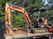 2015 Kubota KX91 Excavators