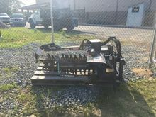 2016 625 Trencher EQUIPMENT TRE