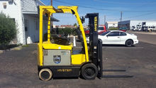2012 HYSTER E45XN-33 Forklifts