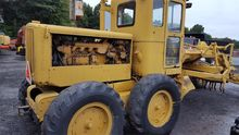 CATERPILLAR 12 Motor graders