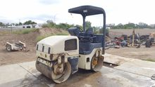 2000 INGERSOLL-RAND DD24 Smooth