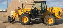 Used 2005 Jcb 5508 T