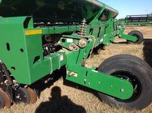 2012 Great Plains 2520P Planter