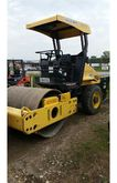 2011 BOMAG BW145 DH-40 Compacto