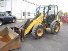 2006 GEHL 418 Wheel loaders