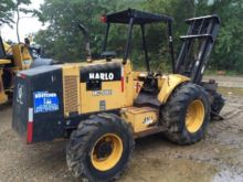 HARLO HC5600 Forklifts