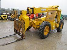 PETTIBONE B66 Forklifts