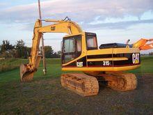 1997 CATERPILLAR 315L Excavator
