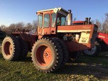 1976 INTERNATIONAL 4366 Tractor