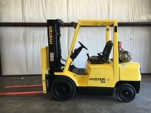 1995 HYSTER H55XM Forklifts