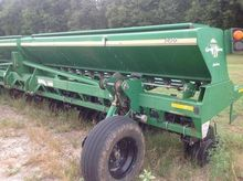 2003 Great Plains 2420 Planters