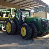2014 John Deere 8345R Tractors