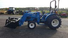 LS TRACTOR XG3032 Tractors