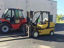 2008 Yale GC100-120VX Forklifts