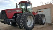 2008 CASE IH STEIGER 335 HD Tra