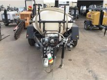 2014 WYLIE EXP1025S Water pull