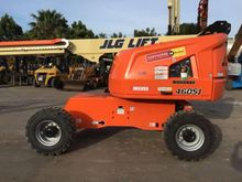 Used 2015 JLG 460SJ