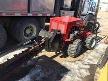 TORO ProSneak360 Vibratory plow