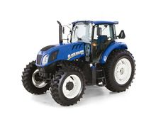 2016 New Holland TS6.110 Tier 4