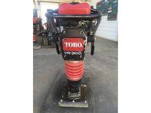 2015 TORO VR3100 Compactors
