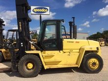 2005 HYSTER H360HD Forklifts